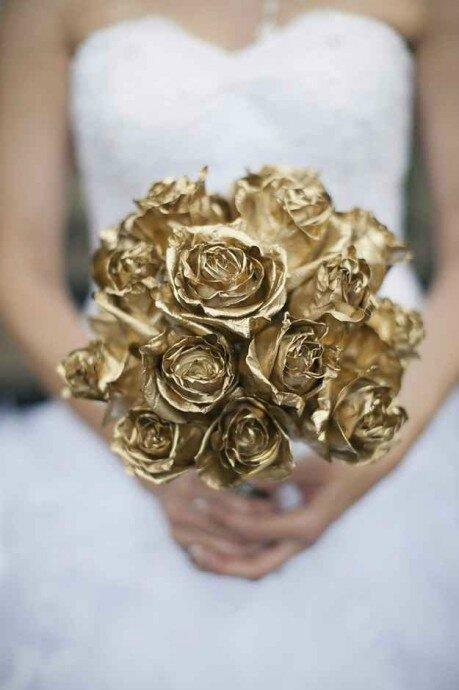 Bouquet intemporel
