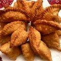 Encore une journée pour les samosas du kkvkvk#24 !!!