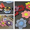Essai : patchwork...