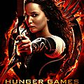 Hunger games 2 : l'embrasement (27 novembre 2013)