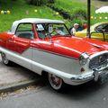 Nash metropolitan convertible de 1961 03
