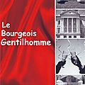 35-2000 Le Bourgeois Gentilhomme