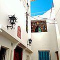 Maroc, tanger (tanja)