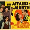 The Affairs of Martha (1942) de Jules Dassin