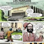 Les parrains, chick publications
