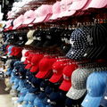Magasin de casquettes, 5th Ave