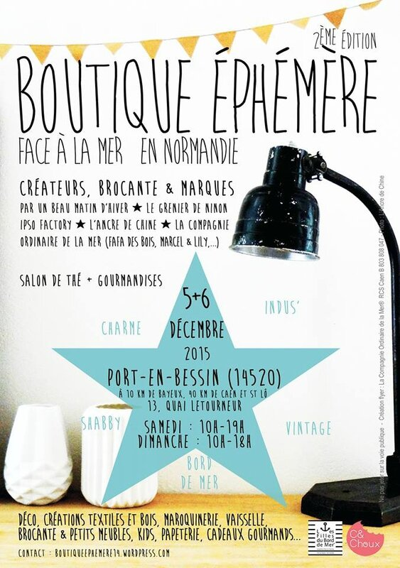 boutique eph port en bessin