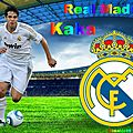Kaka is the maestro real madrid madridista