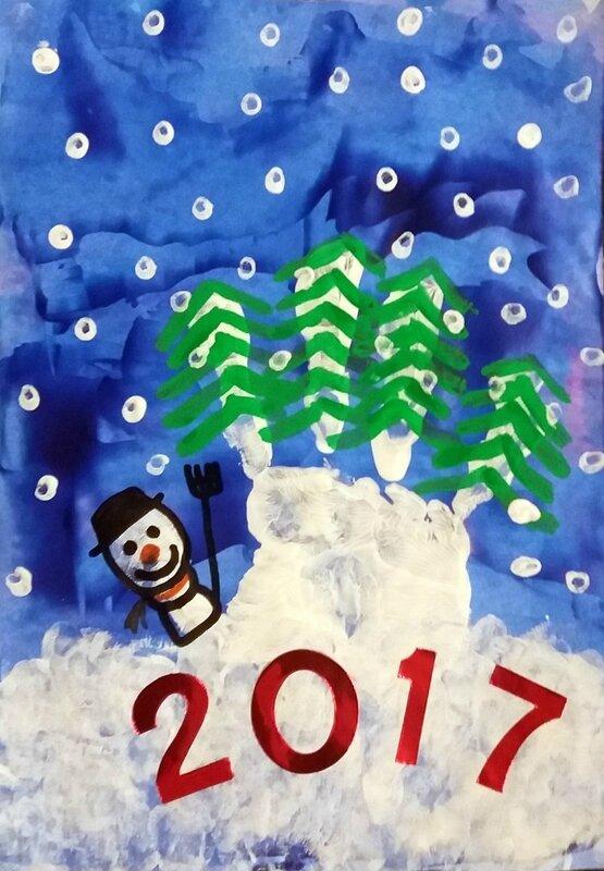 224_Noël et Nouvel an_Calendrier Sapins sur la montagne (44)