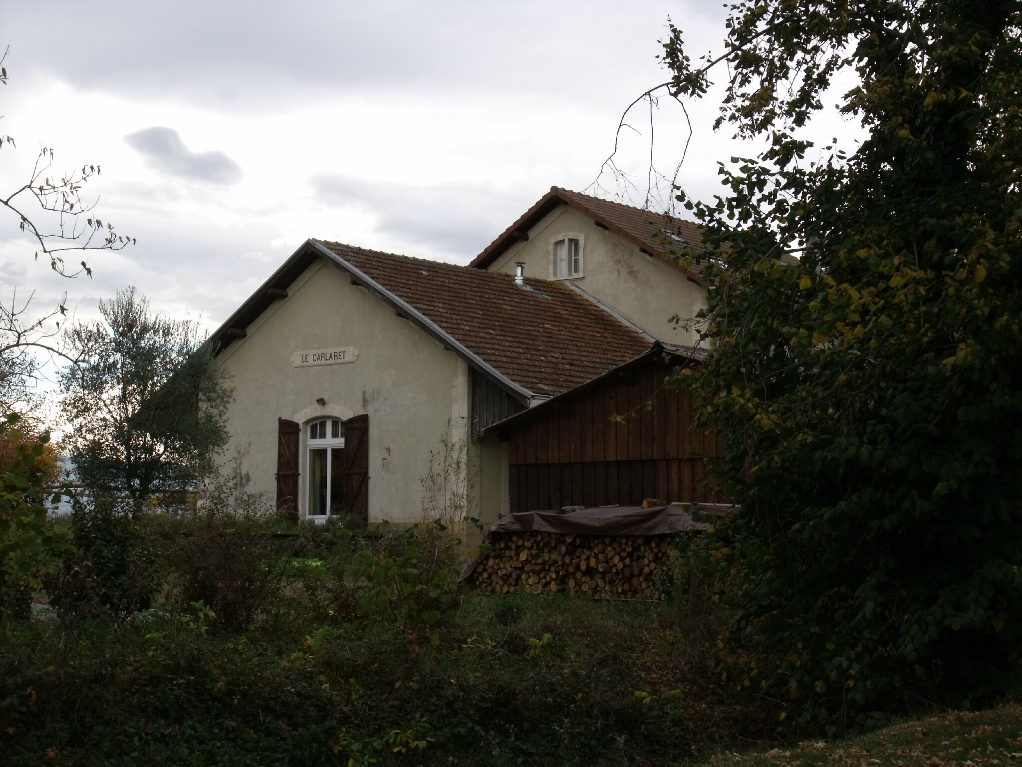 Le Carlaret (Ariège - 09) 2