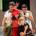 Chelles : le théâtre lance les nouveaux metteurs en scène contemporains de demain