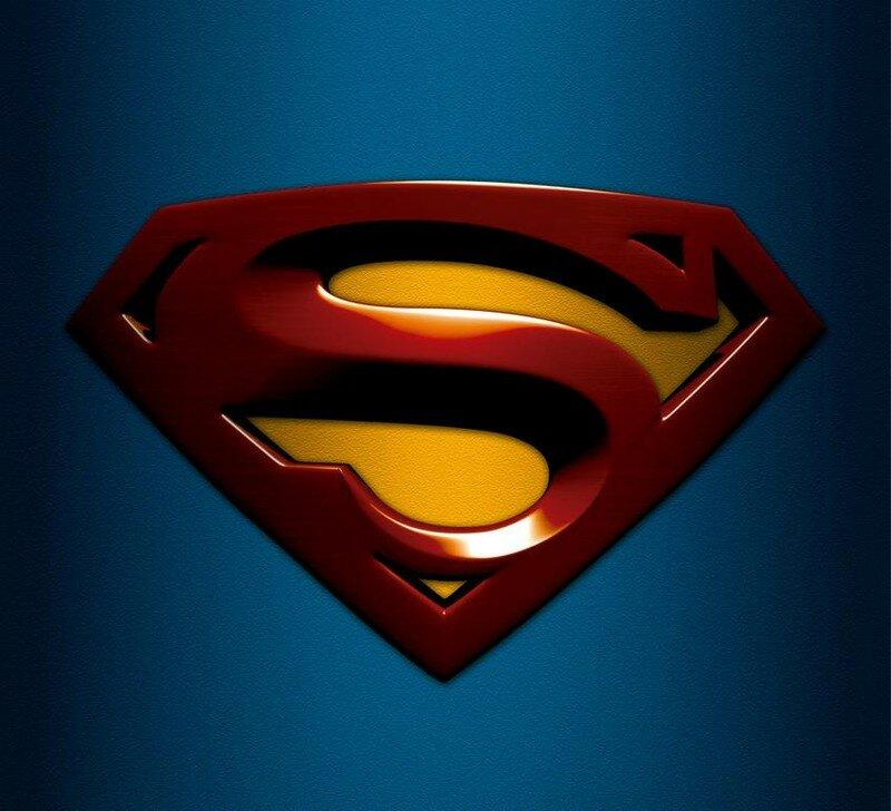 De superman le blog de pti lou - Signe de superman ...