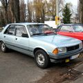 Peugeot 305 GT (Retrorencard) 01