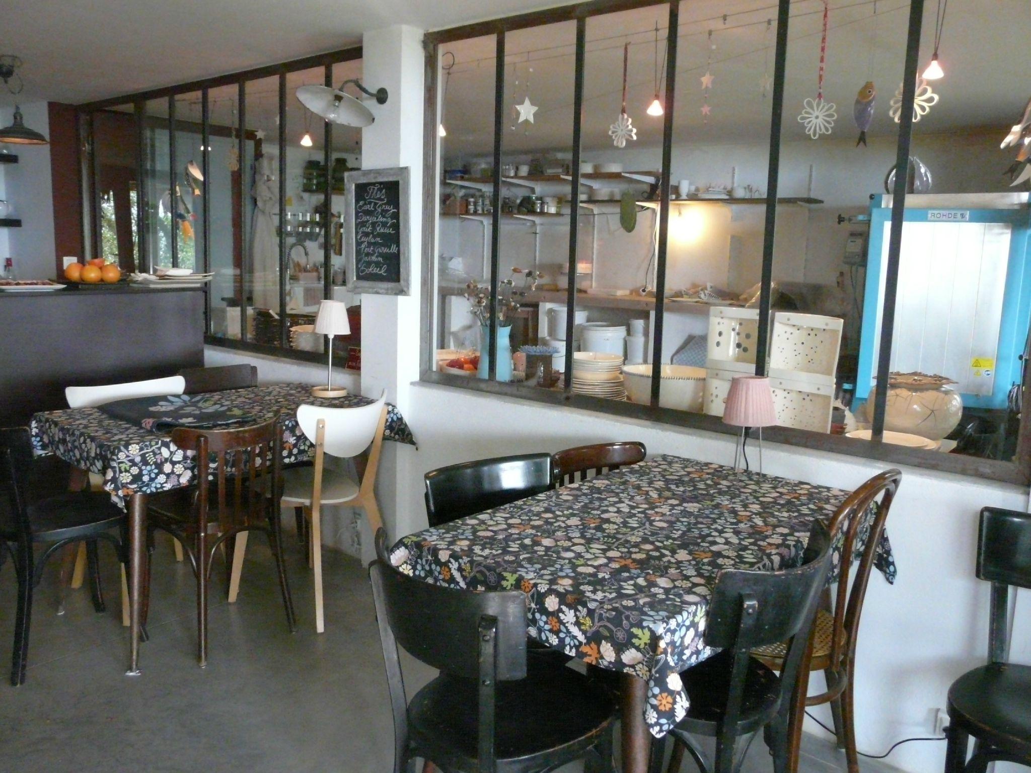 Atelier d 39 artiste attrapeur de r ves - Cuisine atelier d artiste ...