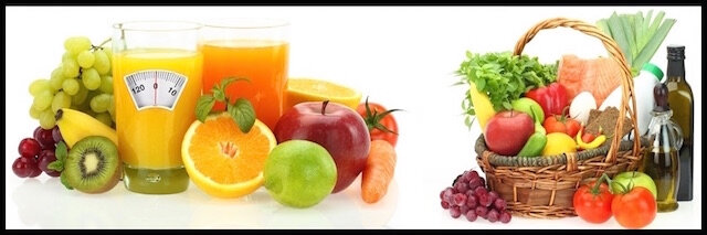fruits et legumes vitamines