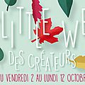 ★ la little week ★