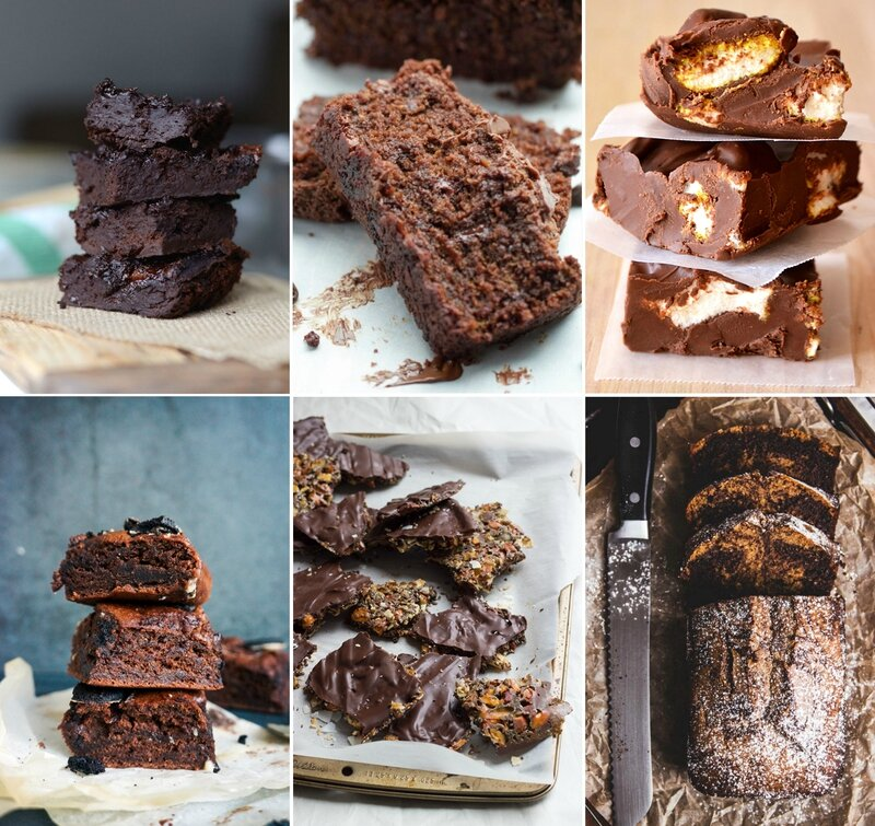 selection recettes chocolat paques