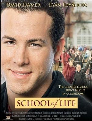 Ryan Reynolds School Life on School Of Life 1