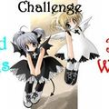 Challenge good wings/bad wings (récapitulatif des lectures) dernière mise à jour : mai