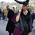 Zombie Walk Paris 2014 (95)