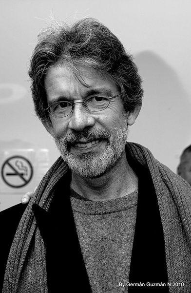 Escritores colombianos en Paris (3)