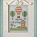 Sal country cottage needleworks