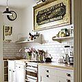 Les jolies cuisines