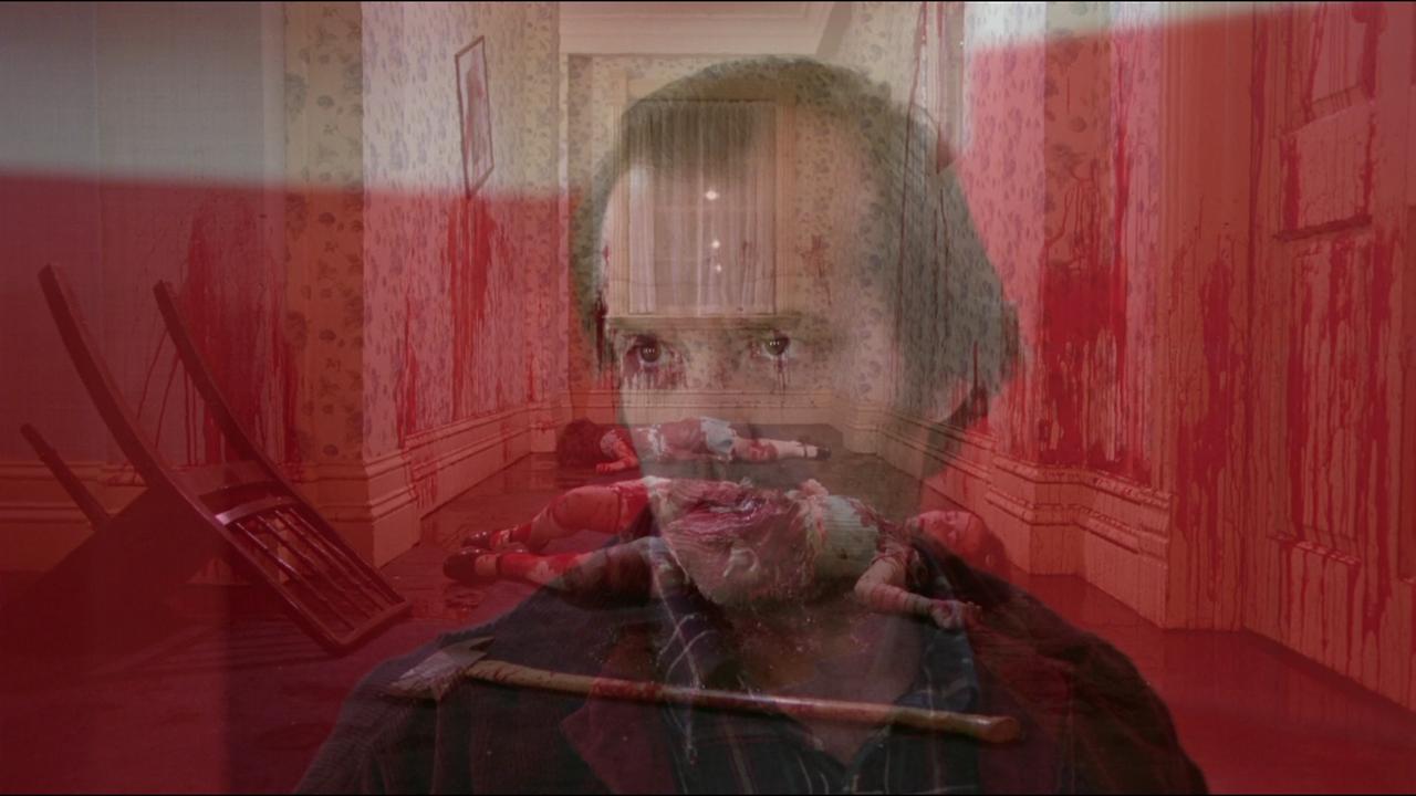 Room 237 de Rodney Ascher - 2013 - Shangols