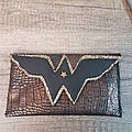Ma pochette wonder woman
