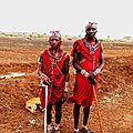 10-Masaïs