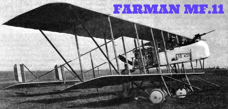 farmanF11