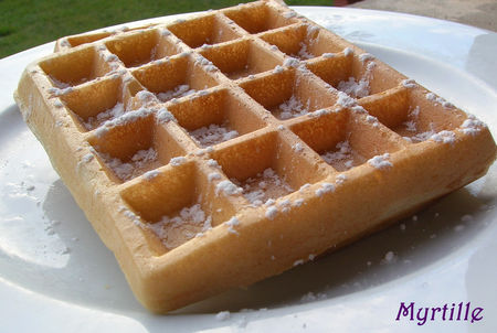 gaufre
