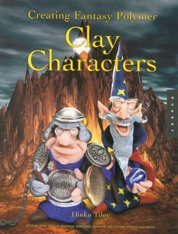clay characters