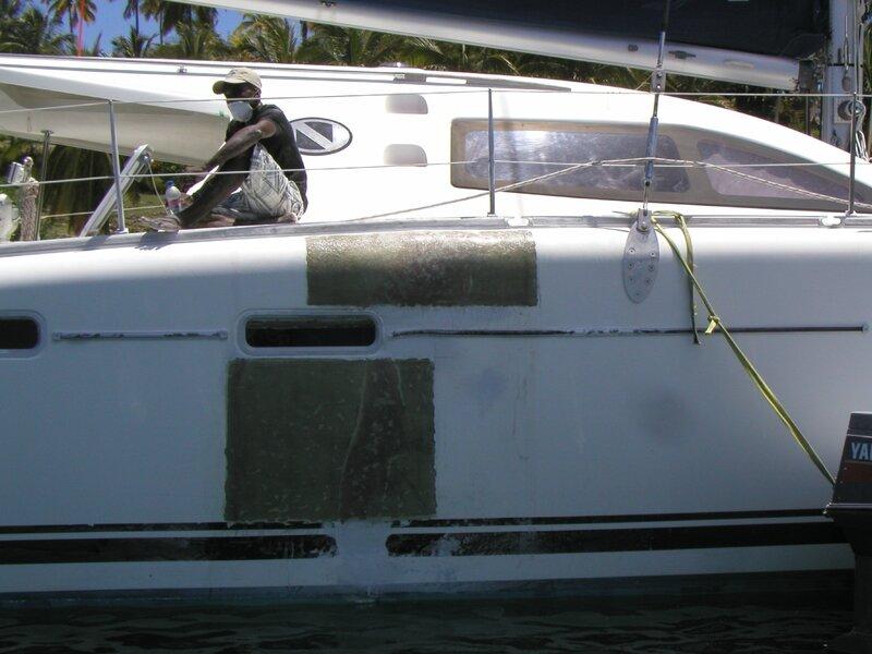 suite reparation bateau 001