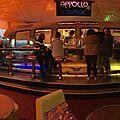 Anniversaire Grégo, Appollo Lounge