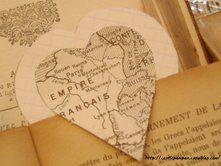 coeur texte livre