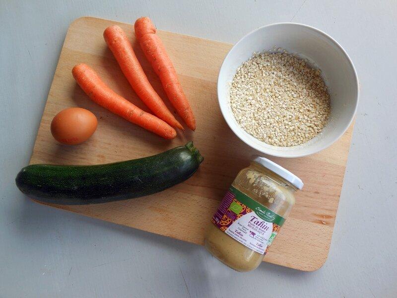 Galettes quinoa 0