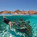 plongee sous marine au COSTA RICA