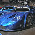 2006-Geneve-Maserati FIA GT