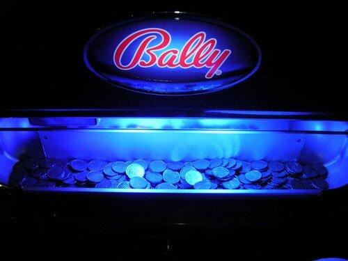 Casino 21.08.06, Et je repars avec des sous pleins les poches!