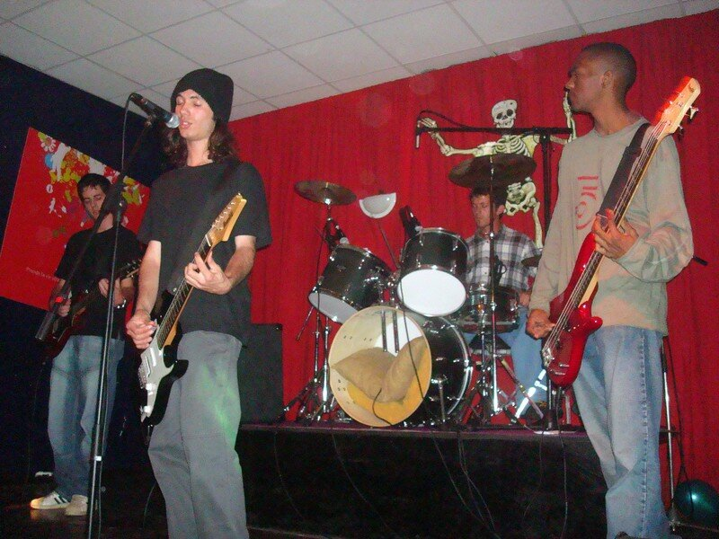 Edel groupe de rock français