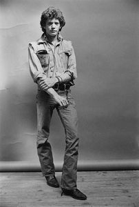 Alice Springs Robert Mapplethorpe 1977