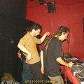 Sergio et Gilles