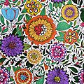 9 / Coloriages & mandalas