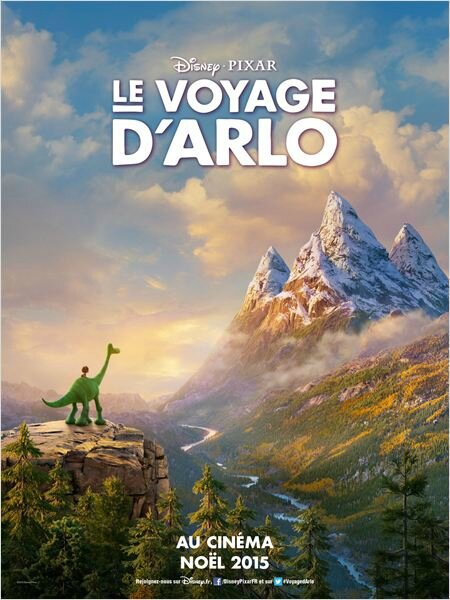 The good dinosaur (2)
