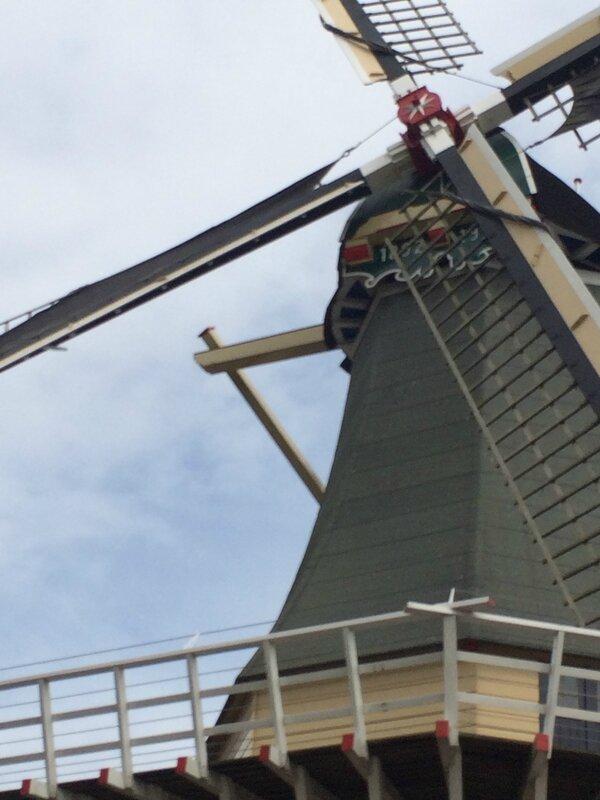 Keukenhoff-moulin
