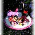 bocal sorcière bonbons