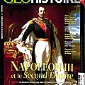 france-Napoléon 3 et le second empire