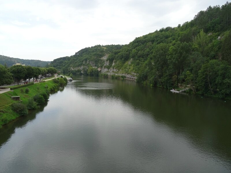 Pont Valentré le Lot2