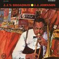 J.J.Johnson - 1963 - J.J.'s Broadway (Verve)